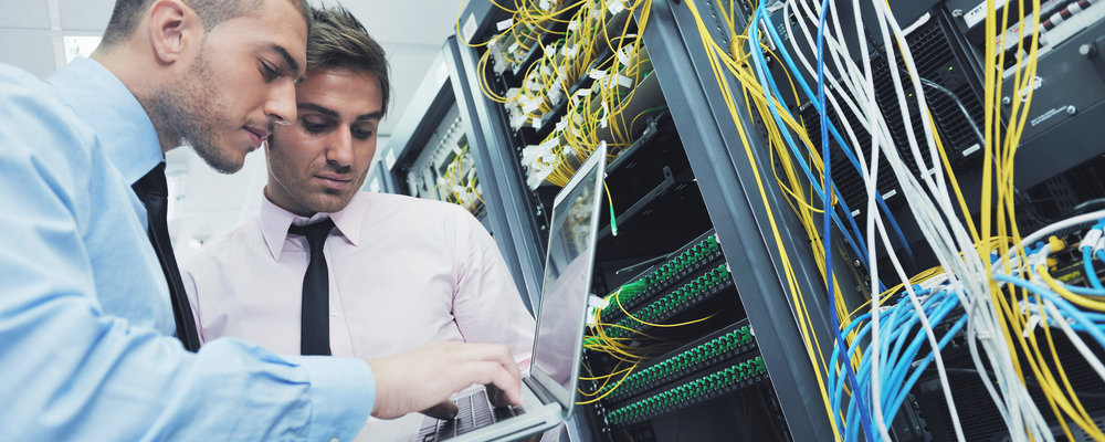 IT Consulting in Fort Wayne IN
