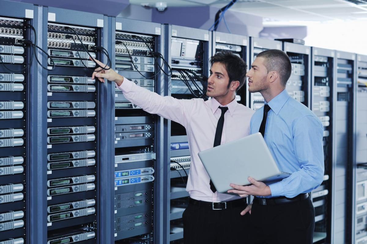 Network and Equipment Support