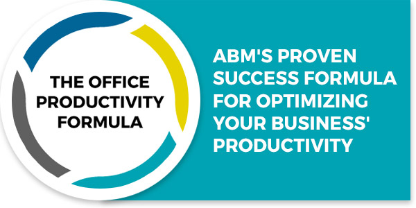 The Office Productivity Formula